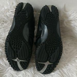 55eb51fa734 Puma Shoes - Puma Mostro Black Panther leather sneaker shoes 7